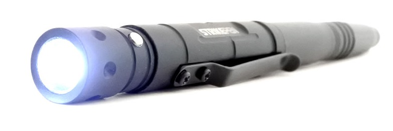 Tactical Pen with Light