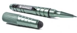 Tactical Pen Silver SWPEN3S