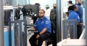 Tactical Pen TSA Rules