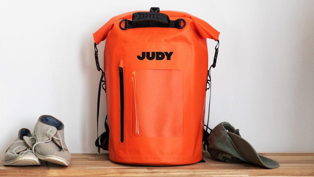 Disaster Preparedness Kit: The Mover